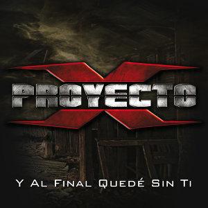 Proyecto X 歌手頭像