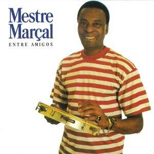 Marçal 歌手頭像