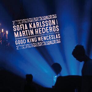 Sofia Karlsson,Martin Hederos