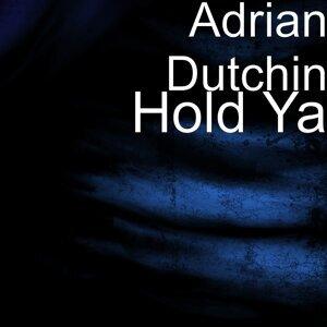 Adrian Dutchin