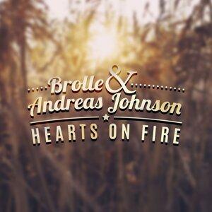 Brolle & Andreas Johnson 歌手頭像
