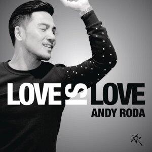Andy Roda 歌手頭像
