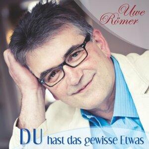 Uwe Römer 歌手頭像