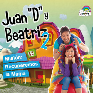 """Juan """"D"""",Beatriz 歌手頭像"""
