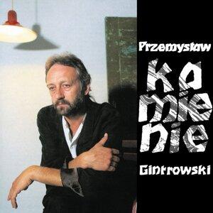 Przemyslaw Gintrowski 歌手頭像