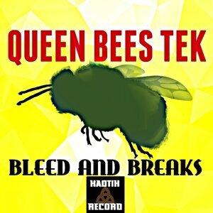 Queen Bess Tek 歌手頭像