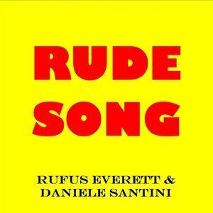 Rufus Everett, Daniele Santini 歌手頭像