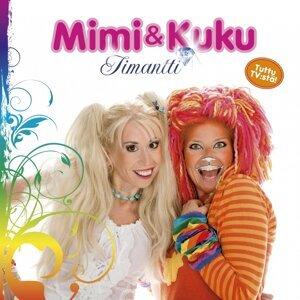 Mimi, Kuku 歌手頭像