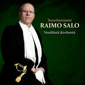 Tenoriluutnantti Raimo Salo 歌手頭像