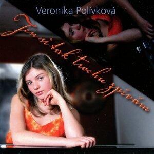 Veronika Polívková 歌手頭像