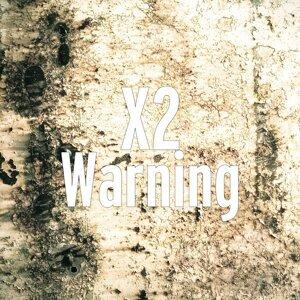 x2 歌手頭像