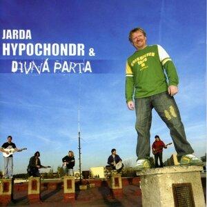 Jarda Hypochondr, Divná Parta 歌手頭像