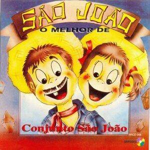 Conjunto São João 歌手頭像