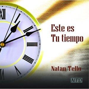Natan Tello 歌手頭像