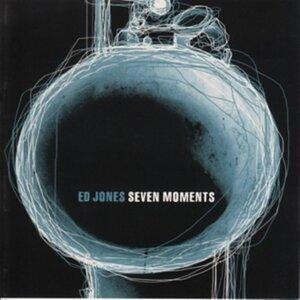 Ed Jones 歌手頭像