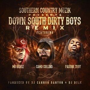 Southern Country Muzik 歌手頭像