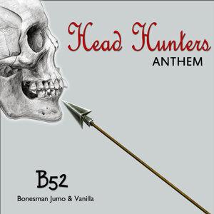 B52, Bonesman, Jumo & Vanilla 歌手頭像