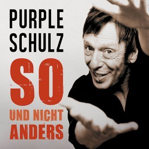 Purple Schulz 歌手頭像