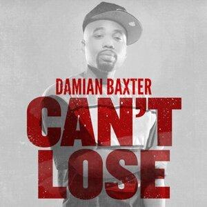 Damian Baxter 歌手頭像