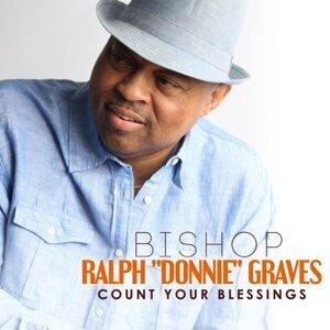 Bishop Ralph Donnie Graves 歌手頭像