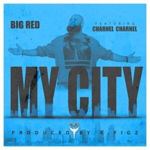 Big Red 歌手頭像
