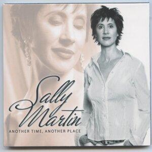 Sally Martin 歌手頭像