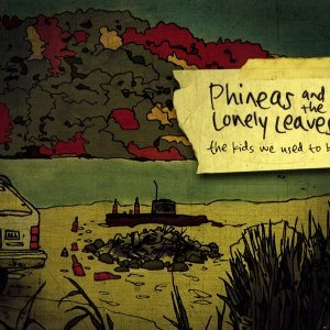 Phineas and the Lonely Leaves 歌手頭像