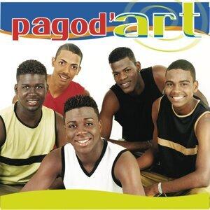 Pagod'art 歌手頭像