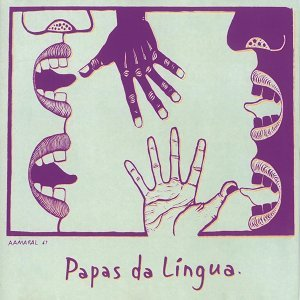 Papas Da Língua 歌手頭像