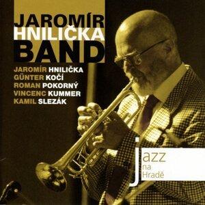 Jaromír Hnilička Band 歌手頭像