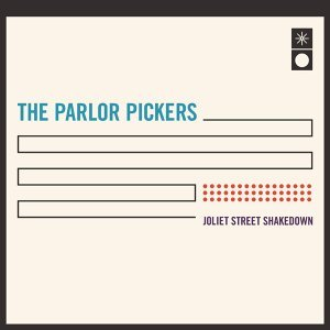 The Parlor Pickers 歌手頭像