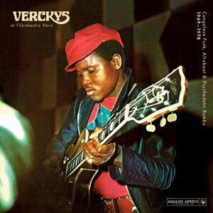 Verckys & L'Orchestre Vévé