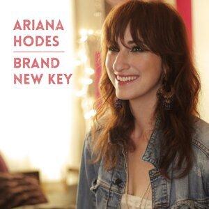Ariana Hodes