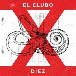 El Clubo 歌手頭像
