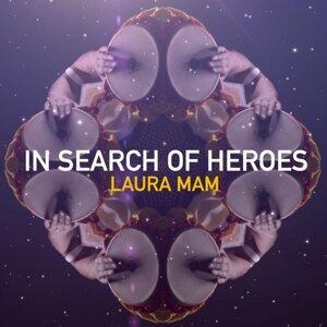 Laura Mam 歌手頭像