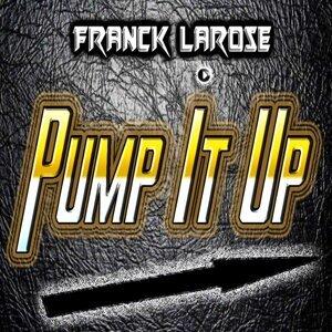 Franck Larose 歌手頭像