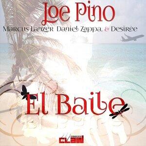 Joe Pino