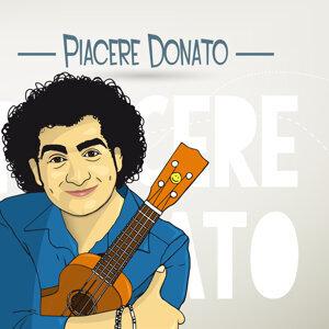 Donato Mingrone 歌手頭像