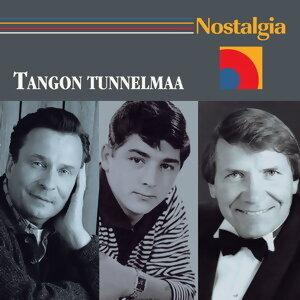 Nostalgia / Tangon tunnelmaa 歌手頭像