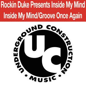 Rockin Duke Presents Inside My Mind 歌手頭像