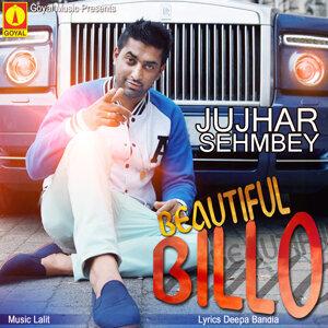 Jujhar Sehmbey 歌手頭像