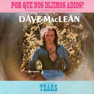 Dave Maclean