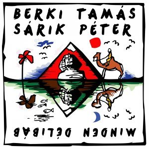 Berki Tamás, Sárik Péter 歌手頭像