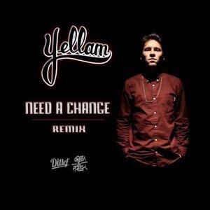 Jr Yellam