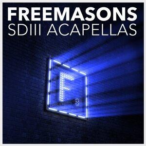 Freemasons 歌手頭像