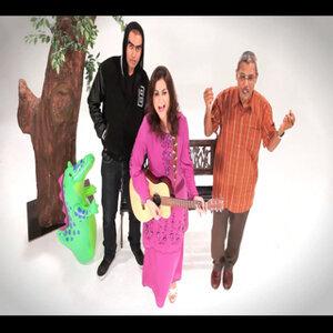 Ana Raffali & Sohaimi Mior Hassan 歌手頭像