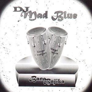 DJ Mad Blue 歌手頭像