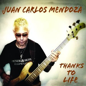 Juan Carlos Mendoza 歌手頭像