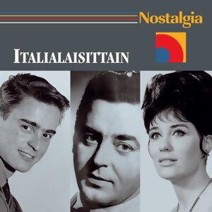 Nostalgia / Italialaisittain 歌手頭像