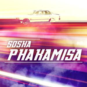 Sosha 歌手頭像